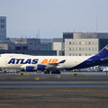 Photos: Boeing747-400F AtlasAir N408MC (3)