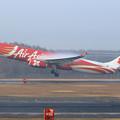 Photos: A330 XAX PhoeniX 9M-XXT takeoff
