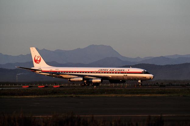 DC-8-62 JAL JA8031 CTS 1987.09 (2)