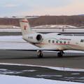 Gulfstream G450 B-8158 星雅航空