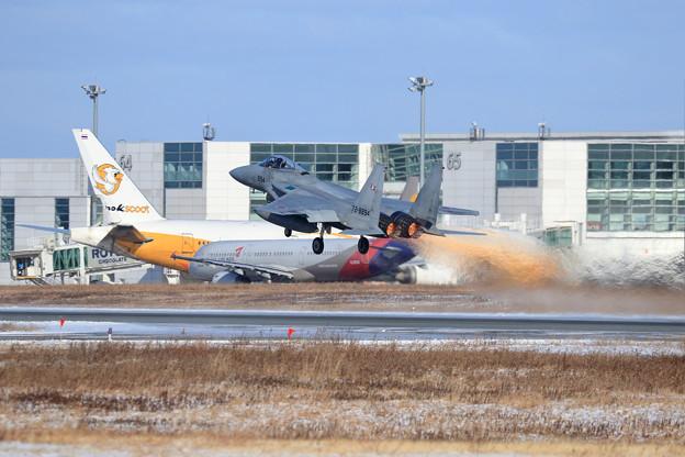 F-15 2020初撮り (3)