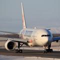 Photos: Boeing777 JAL TOKYO2020 Jet