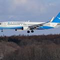 Photos: Boeing737 XIAMEN Air B-5355 approach