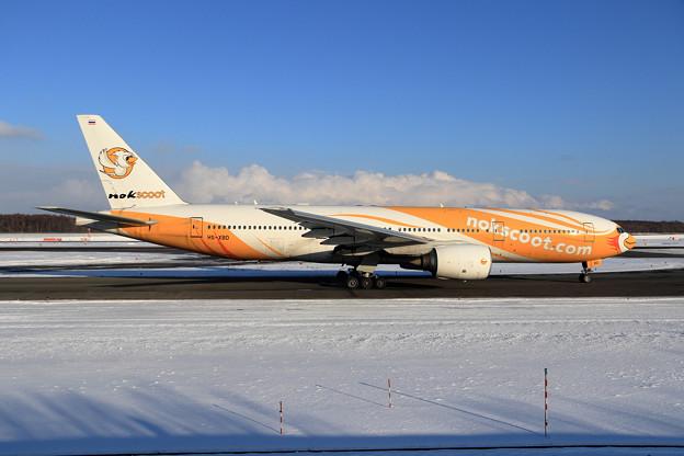 Boeing777 Nokscoot HS-XBD
