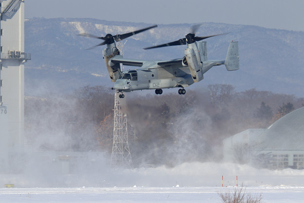 MV-22B 168283 ET02 VMM-262 takeoff (3)