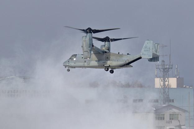 MV-22B 168283 ET-02 VMM-262 landing (1)