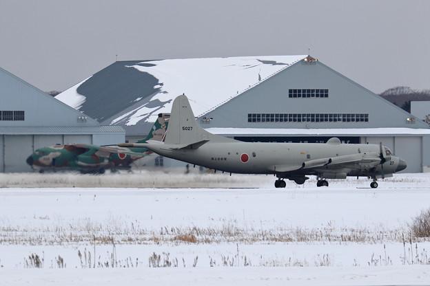 P-3C 5027 VP-2+C-1 402sq
