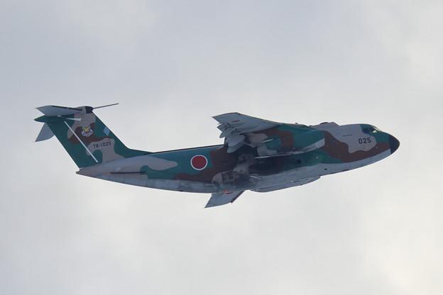 C-1 025 402sq takeoff
