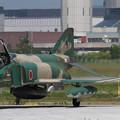 Photos: RF-4E 57-6907 CTS 2013.07 (1)