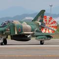Photos: RF-4E 57-6908 CTS 2006.07