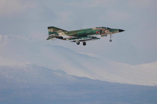 Photos: RF-4E 57-6909 CTS 2007.02