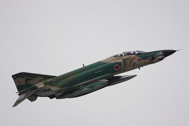 Photos: RF-4E 57-6909 CTS 2010.08