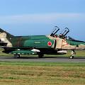 Photos: RF-4E 47-6904 CTS 1993頃