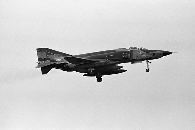 RF-4E 57-6910 MSJ 1980.05