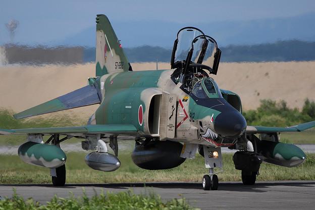 Photos: RF-4E 57-6912 CTS 2010.07 (3)
