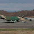 Photos: RF-4E 57-6913 CTS 2010.05