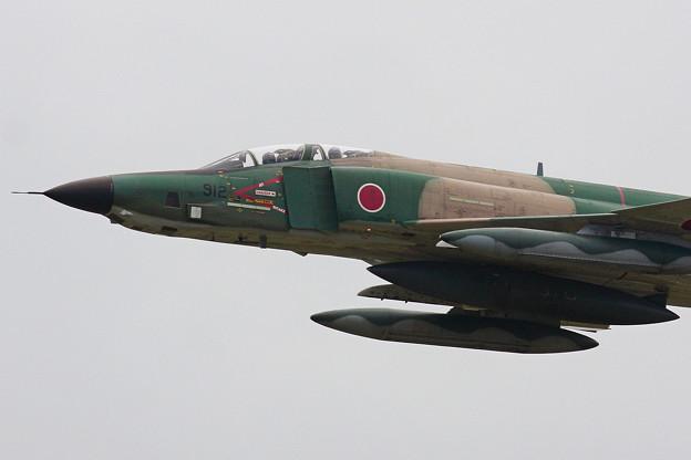 RF-4E 57-6912 八雲機動 2012.07