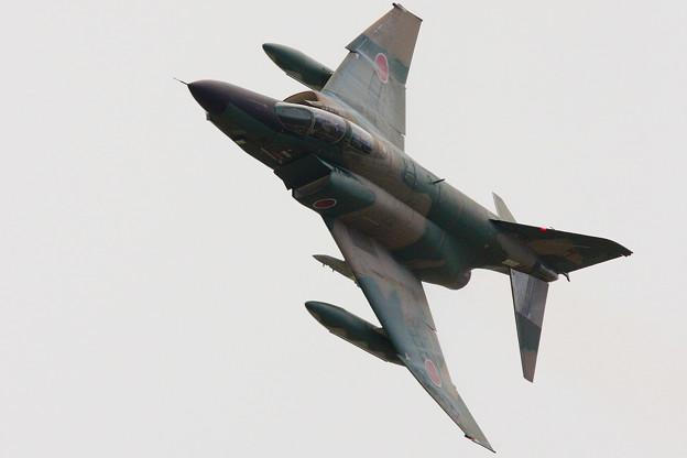 Photos: RF-4E 57-6913 八雲機動 2012.07 (1)