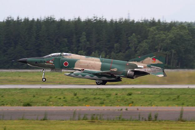 RF-4E 57-6914  CTS 2015.07