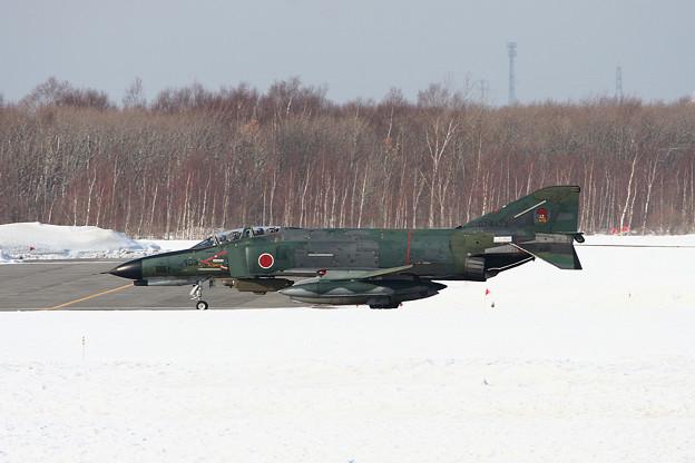 Photos: RF-4EJ 6433 CTS 2006.02