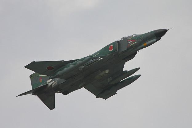 Photos: RF-4EJ 6335 CTS 2006.08