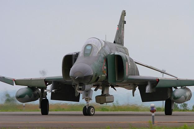 Photos: RF-4EJ 6380 CTS 2006.08(1)
