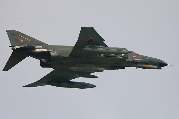 Photos: RF-4EJ 6380 CTS 2006.08(2)