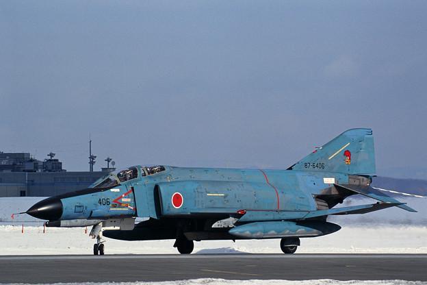 RF-4EJ 87-6406 CTS 1997.01