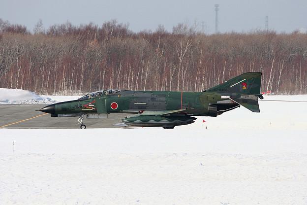 Photos: RF-4EJ 6406 CTS 2006.02