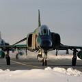Photos: RF-4EJ 501sq CTS 2000頃 (2)