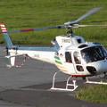 Aerospatiale AS350B JA6182 OKD 2003.08