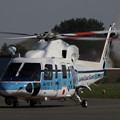 Sikorsky S-76C JA6755 くまたか OKD 2008.10