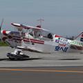 Photos: Pitts S-2C JA22AR AIRock OKD 2004.09(4)