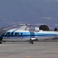 Sikorsky S-76 JA6655 KOJ 2004.02