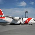 Photos: C-130B 1351 USCG CTS 1982.08