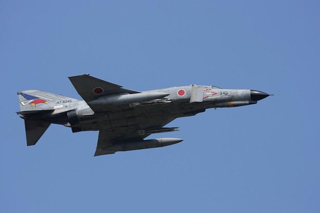 F-4EJ 8345 302sq CTS 2011.07