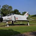 F-4EJ 8345 302sq 第2航空団千歳基地展示機に 2011~