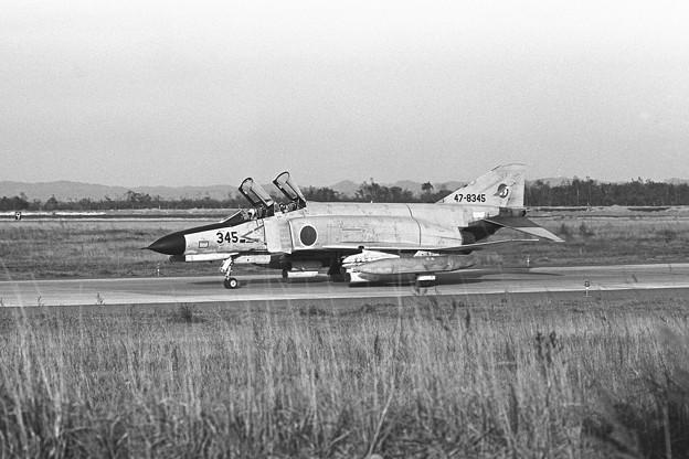 F-4EJ 8345 303sq CTS 1979.10