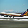 A300B2 JA8477 JAS CTS 1991.03
