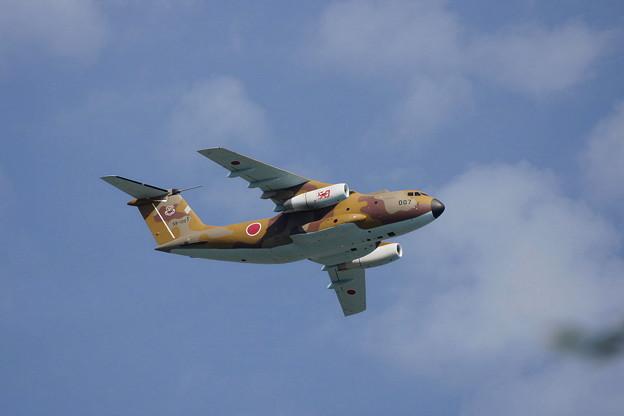 C-1 1007 402sq 2TAG 50thSP CTS 2008.09