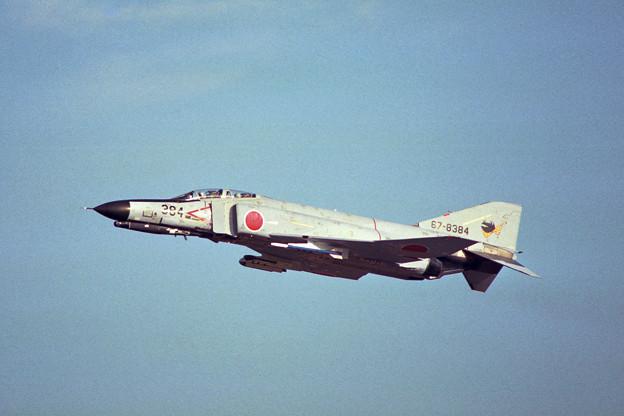 F-4EJ 8384 301sq KMQ 1984