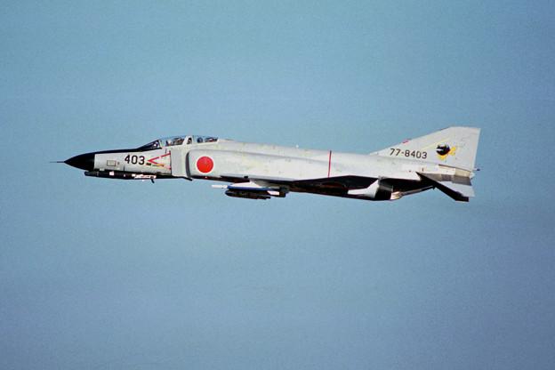 F-4EJ 8403 301sq KMQ 1984ACM