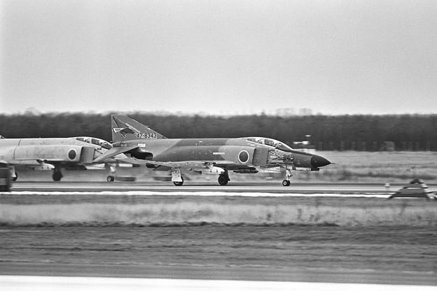 F-4EJ 8343 302sq CTS 1979.12