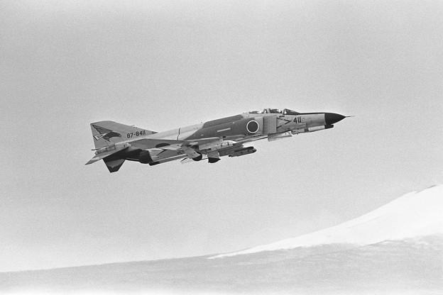 Photos: F-4EJ 8411 302sq CTS 1980