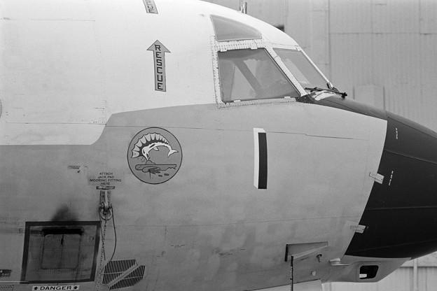 Photos: P-3C VP-40 QE-1  MSJ 1980.09