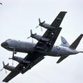 Photos: P-3C VP-40 QE-6 159326 MSJ 1983