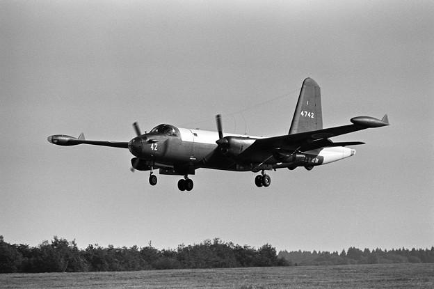 P-2J 4742 VP-1 RJFN1979.12