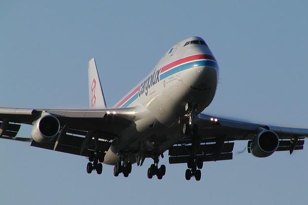 B747-4R7F LX-PCV CLX CTS 2004.07(1)