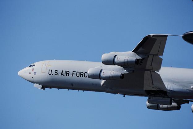 E-3B 79-0003 961stAWACS CTS 1990.10 (2)