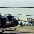 Photos: UH-1B 41585 NH OKD 1988.05